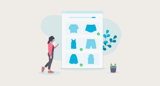 Integrate with any Headless Commerce platform using the